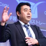 日本IBM 佐々木 貴史の画像