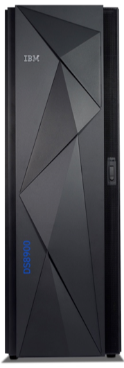 IBM DS8900F