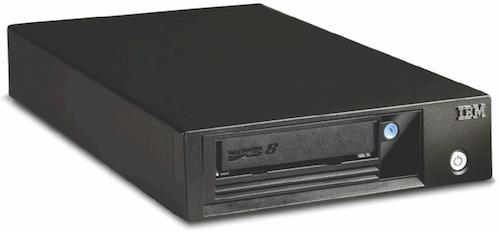 IBM TS2280の画像