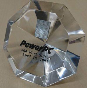 PowerPC 604