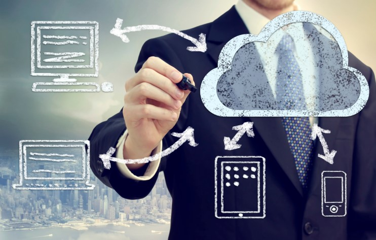 cloud first, FlashSystem
