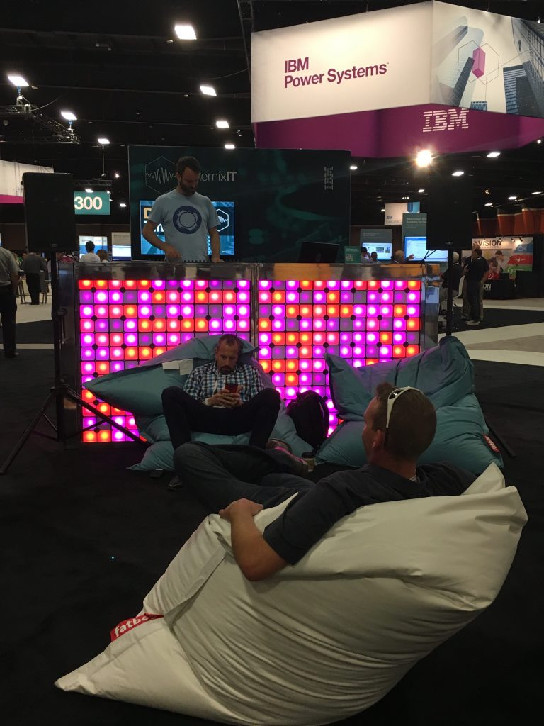 Remix IT, IBM Edge 2016
