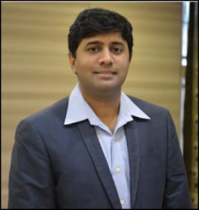 Anil Lingambudi1, IBM Systems Master Inventors