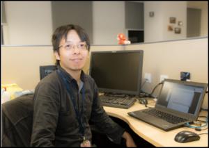 Yong Zheng1, IBM Systems Master Inventors