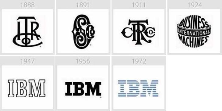 ibm logos, IBM Data