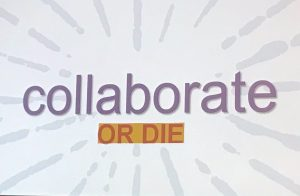 Collaborate or Die, InterConnect Day