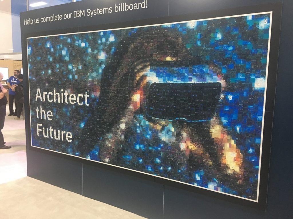 Architecting the future, InterConnect Recap
