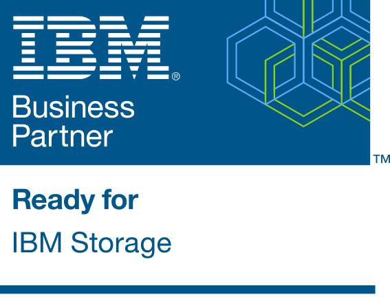 Ready for IBM Storage