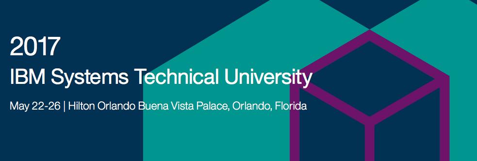 IBM Systems Technical University registration, Storage Trends