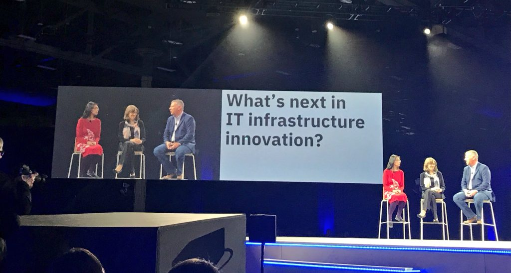 what's next in it infrastructure innovation?, IBM Think