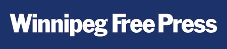 winnipeg free press logo, IBM Storage Success