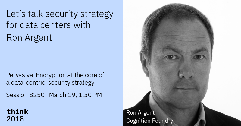 let's talk security strategy for data centers
