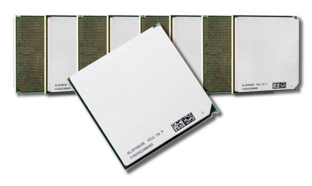 processor image, POWER Processors