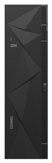 IBM DS8880F