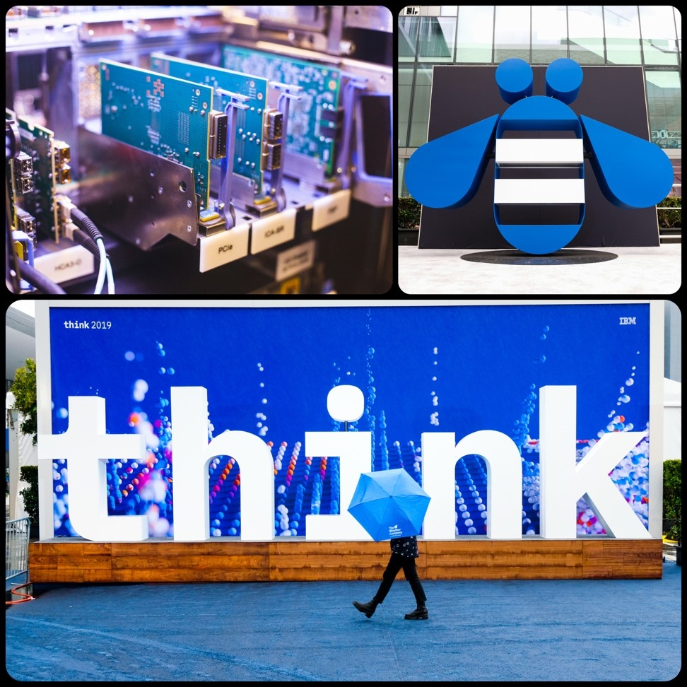 IBM Systems influencer highlights from Think 2019