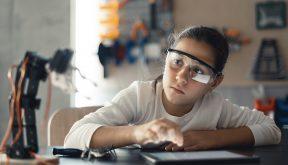 Bringing next generation computing to the next generation of computing experts