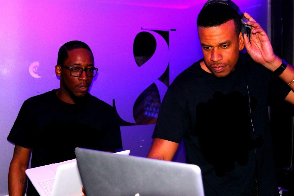 DJing as a common denominator