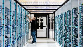Making data smarter