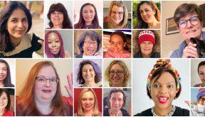 #ChooseToChallenge is particularly apt for International Women's Day 2021