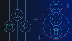 Making storage simple for containers, edge and hybrid cloud