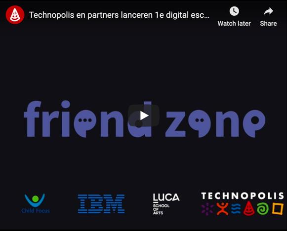 youtube image for technopolis