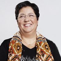 Elisa Martín  Garijo, Directora de Innovación y Tecnología, IBM España