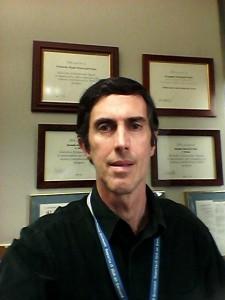Fernando Pedrazzoli Pazos, Sales Management Support Infrastructure Services en IBM España