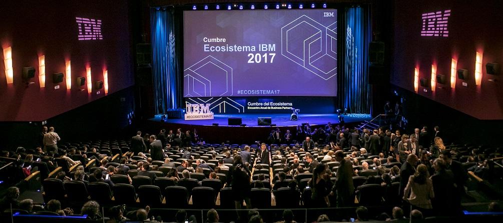 Cumbre Ecosistema - Post