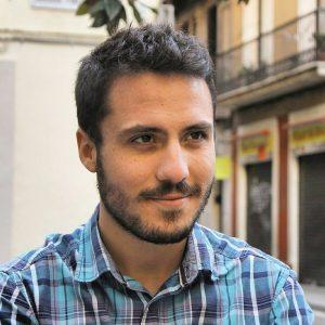 David García - eSports