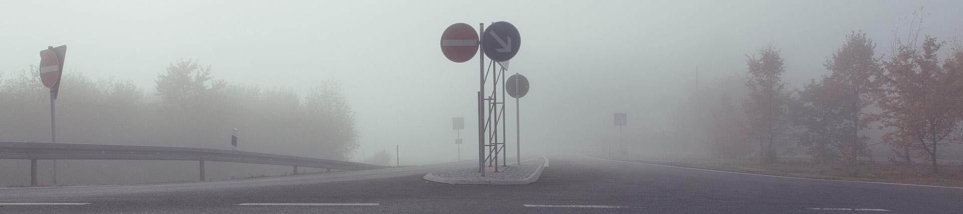 Punaisia päin rekan etupuskuriin – kuinka välttää tietoturvakolarit?