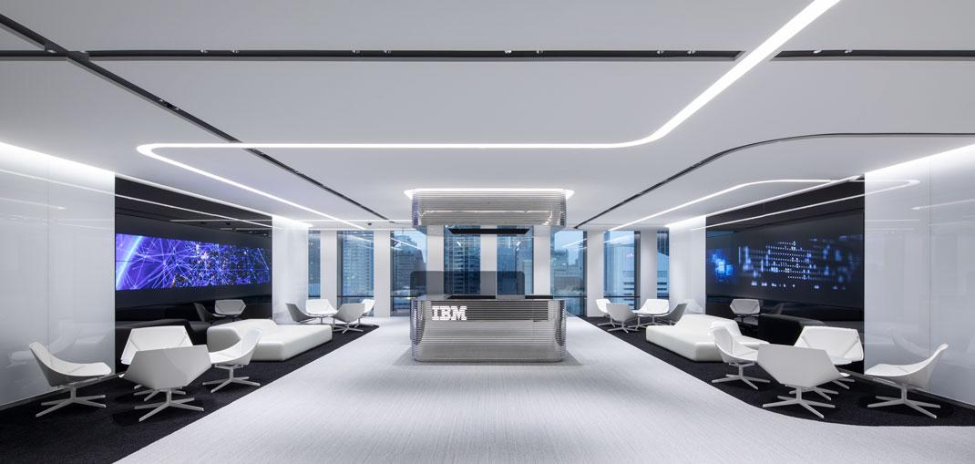 大阪事業所の新しいアジャイルなオフィスその5