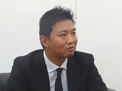 ZDNet Japan 編集長 國谷武史