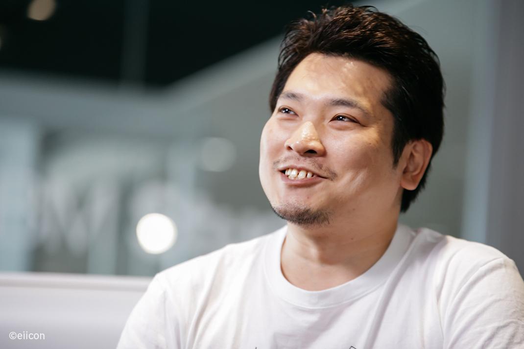 株式会社チュートリアル CEO/Founder 福田志郎氏