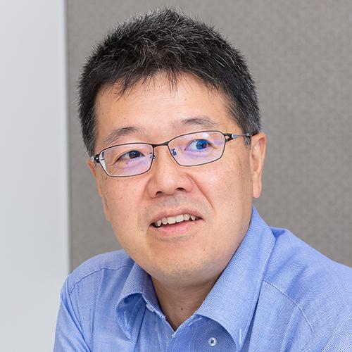 林 雅之 氏 NTTコミュニケーションズ株式会社 クラウドサービス部 エバンジェリスト