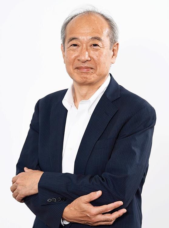 日本アイ・ビー・エム株式会社 執行役員 最高技術責任者 久世 和資