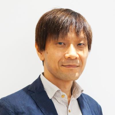 藤尾 昇平