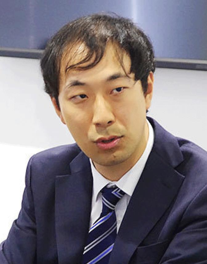 日本IBMシステムズ・ラボサービス システムズ統合ソリューションアドバイザリーITスペシャリスト 竹村直氏