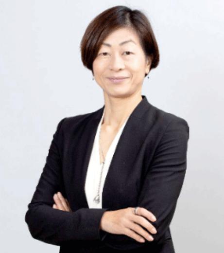 現筑波大学教授 山口香先生