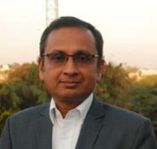 Sreejit Roy