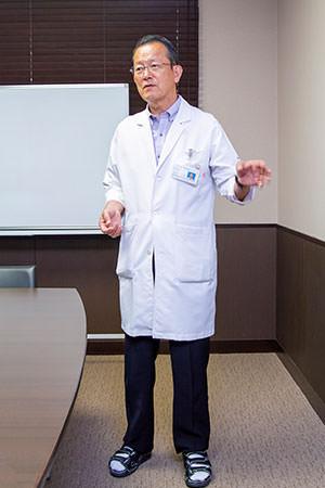 片頭痛治療の基本は、身体のリズムを安定させること