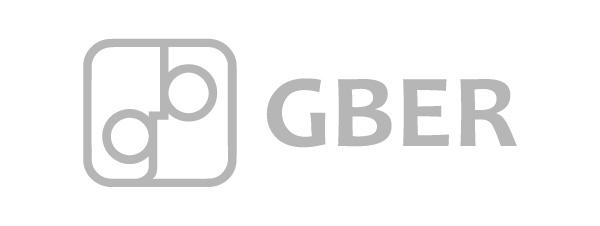 GBERのロゴ