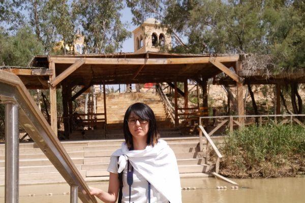 イスラエル訪問