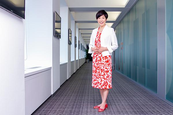 国立情報学研究所社会共有知研究センター長の新井紀子教授