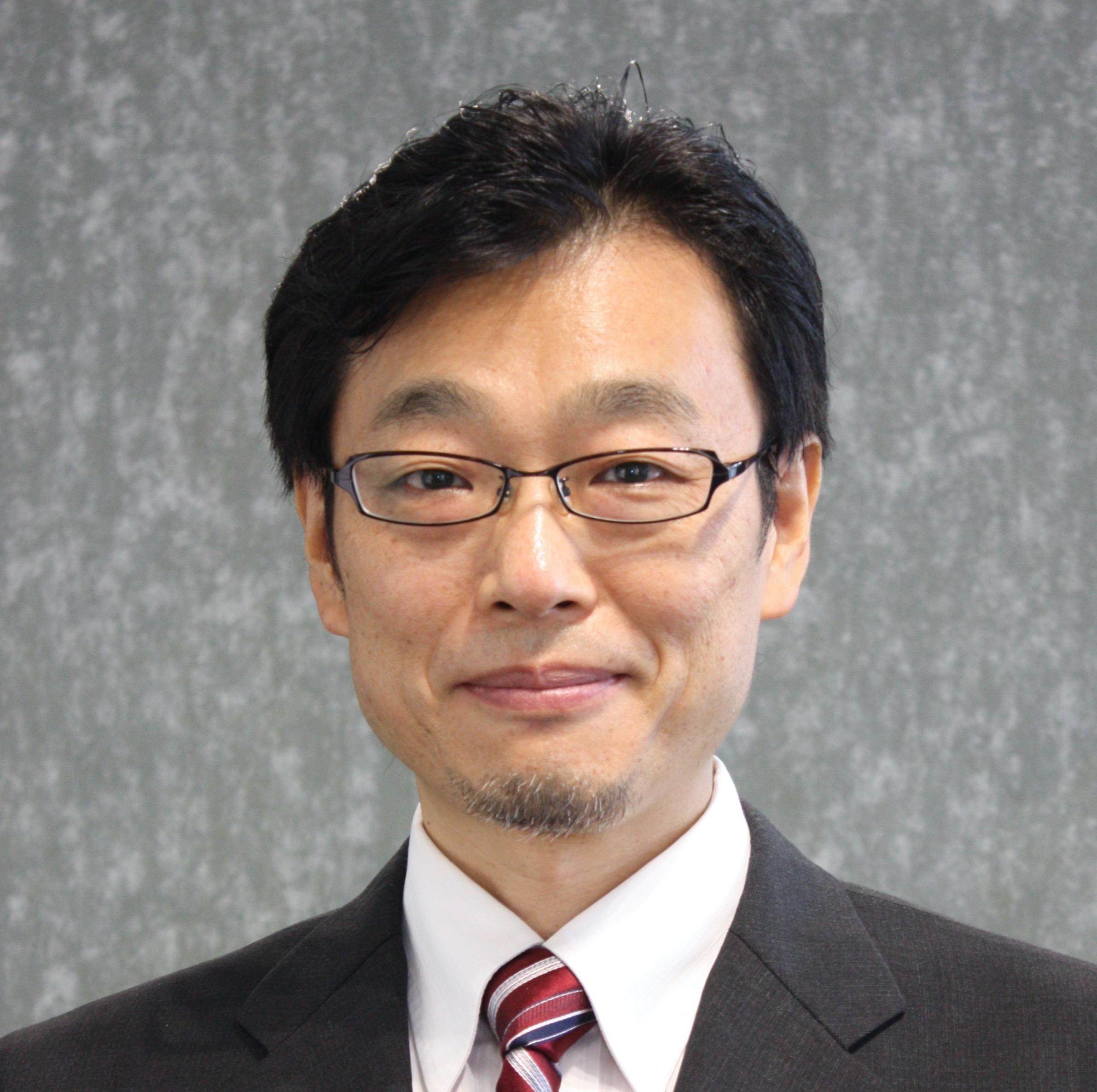 工藤 道治 Michiharu Kudoh IBM東京基礎研究所