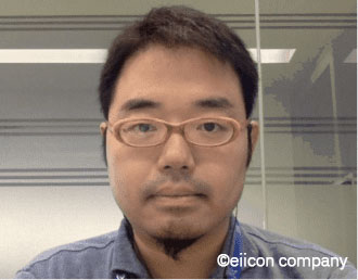 岡村健一氏
