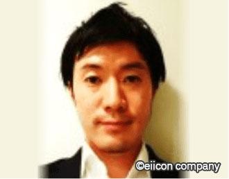 山本博人氏