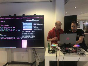 DJ Set Coding
