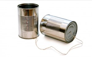 burktelefon