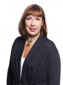 Anna Sternbrink Olsson