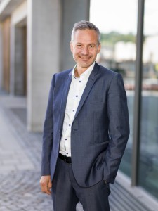 Bengt Holmberg, försäljningschef, Descom